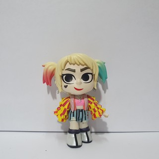 Funko Mystery Minis Blind Box Dc Birds Of Prey Loose Harley Skates With Mallet Shopee Philippines