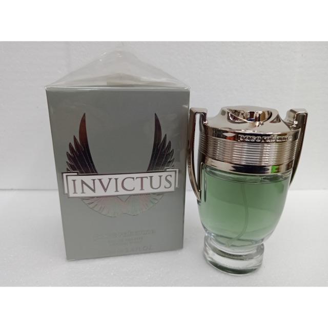 Paco Rabanne Invictus Perfume Vial Shopee Philippines