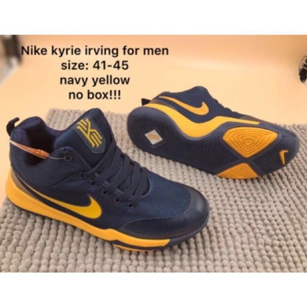 f699ac7d5cd48f Nike Kyrie Irving 3 2017 New Arrival Grow In The Dark