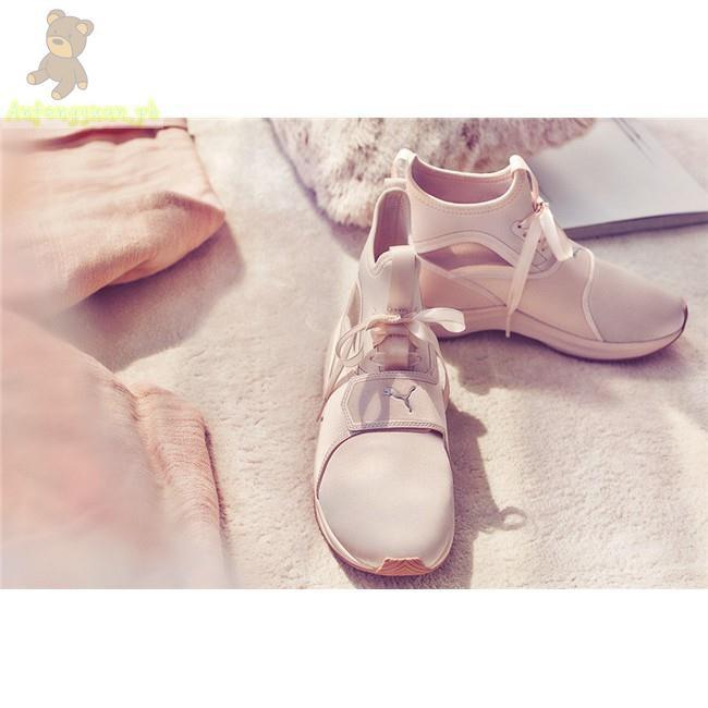 100% Original Puma Phenom Satin EP Selena Gomez sport shoes