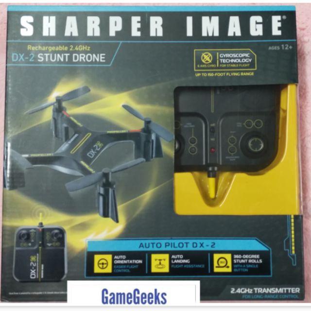 Dx 2 Stunt Drone Shopee Philippines