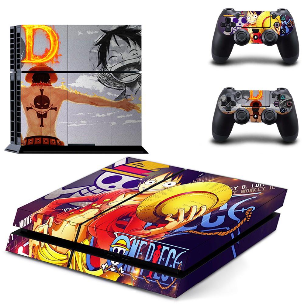 EBTY-Dreams Inc. - Sony Playstation 4 (PS4) - One Piece