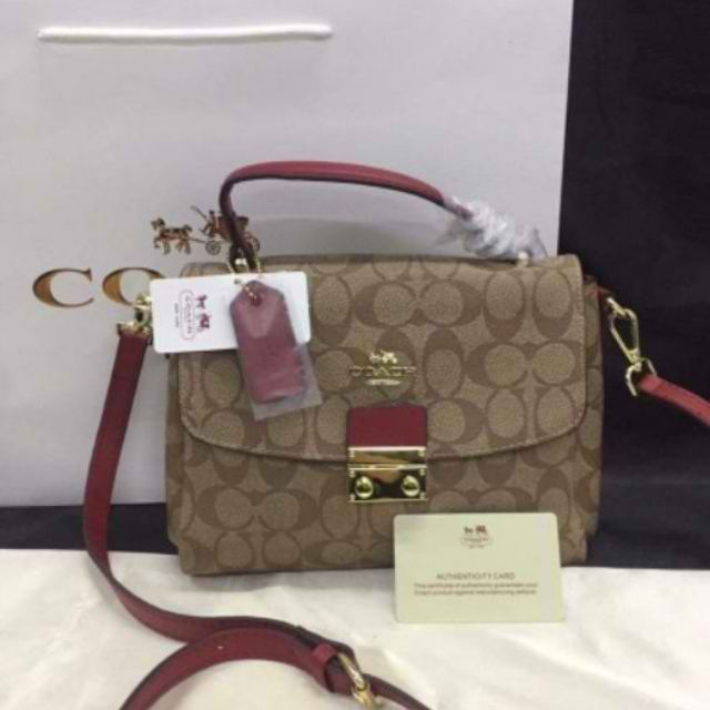 9729620348 coach+bag - Prices and Online Deals - Jan 2019