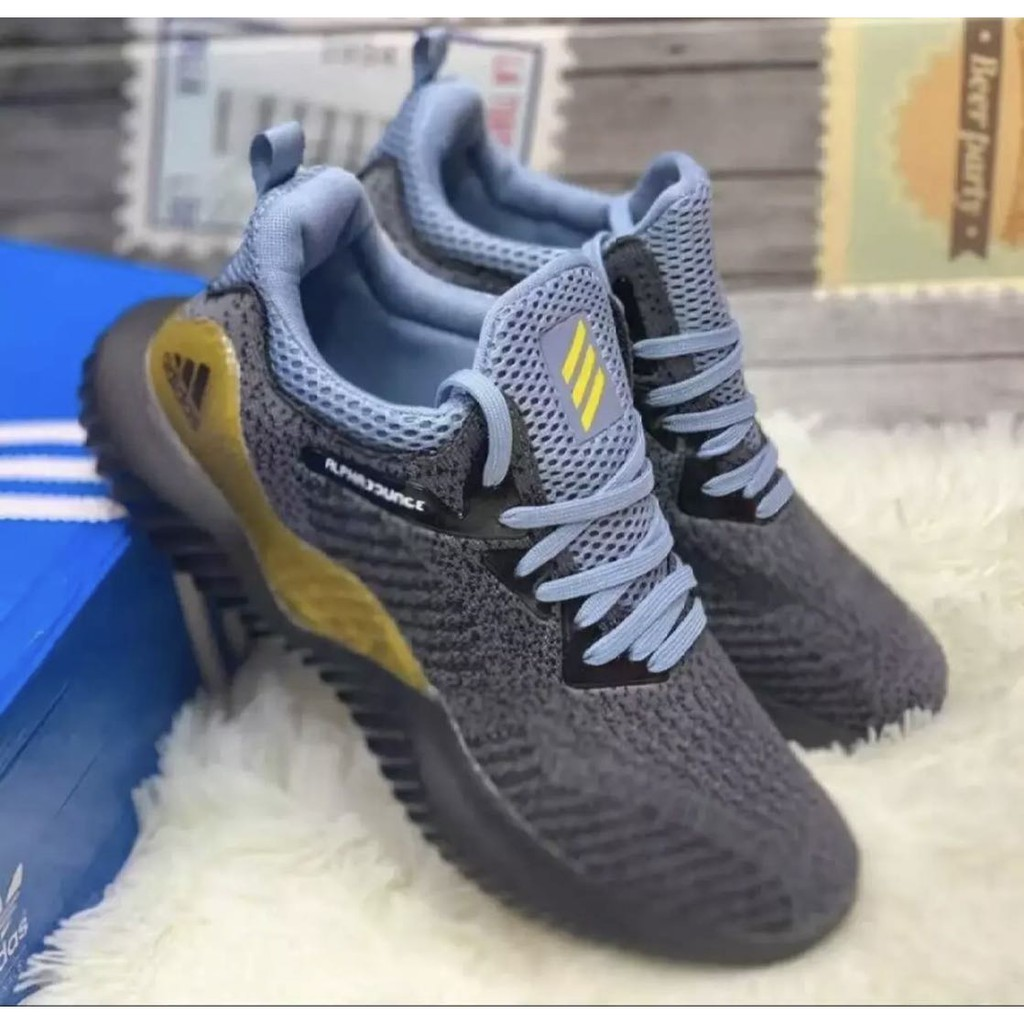 cosa hotel esfera  NEW ADIDAS ALPHA BOUNCE SHOES FOR MEN | Shopee Philippines