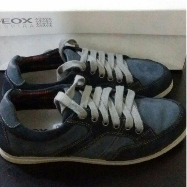 half off f8193 82d8c Geox respira shoes