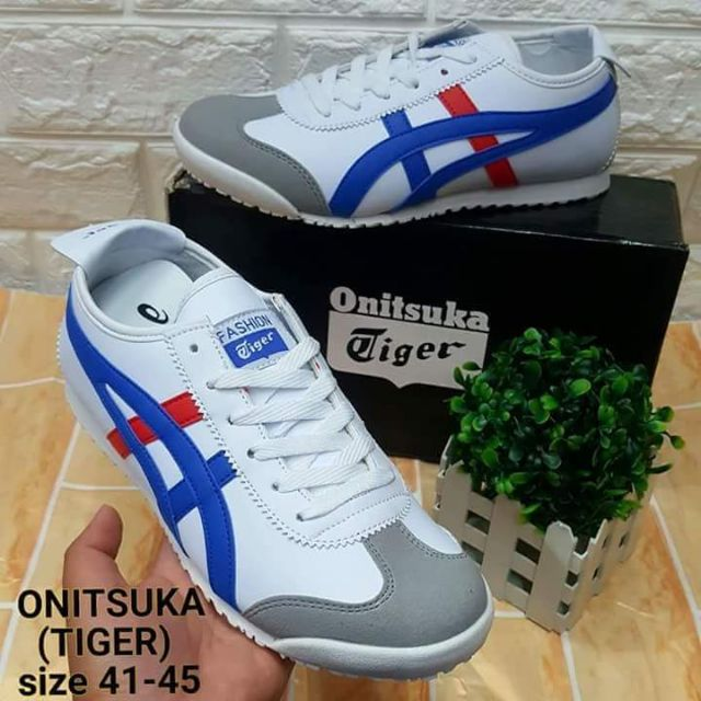 finest selection 41964 6b6be COD ONITSUKA (Tiger) FOR MEN | Shopee Philippines