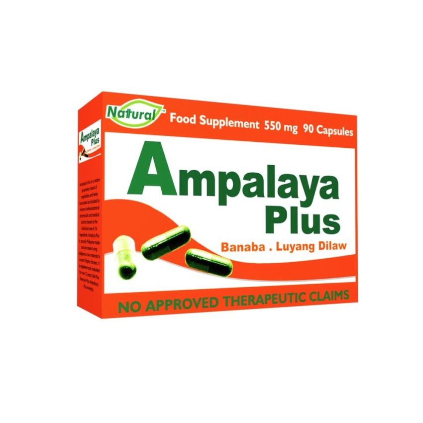 ampalaya plus junior