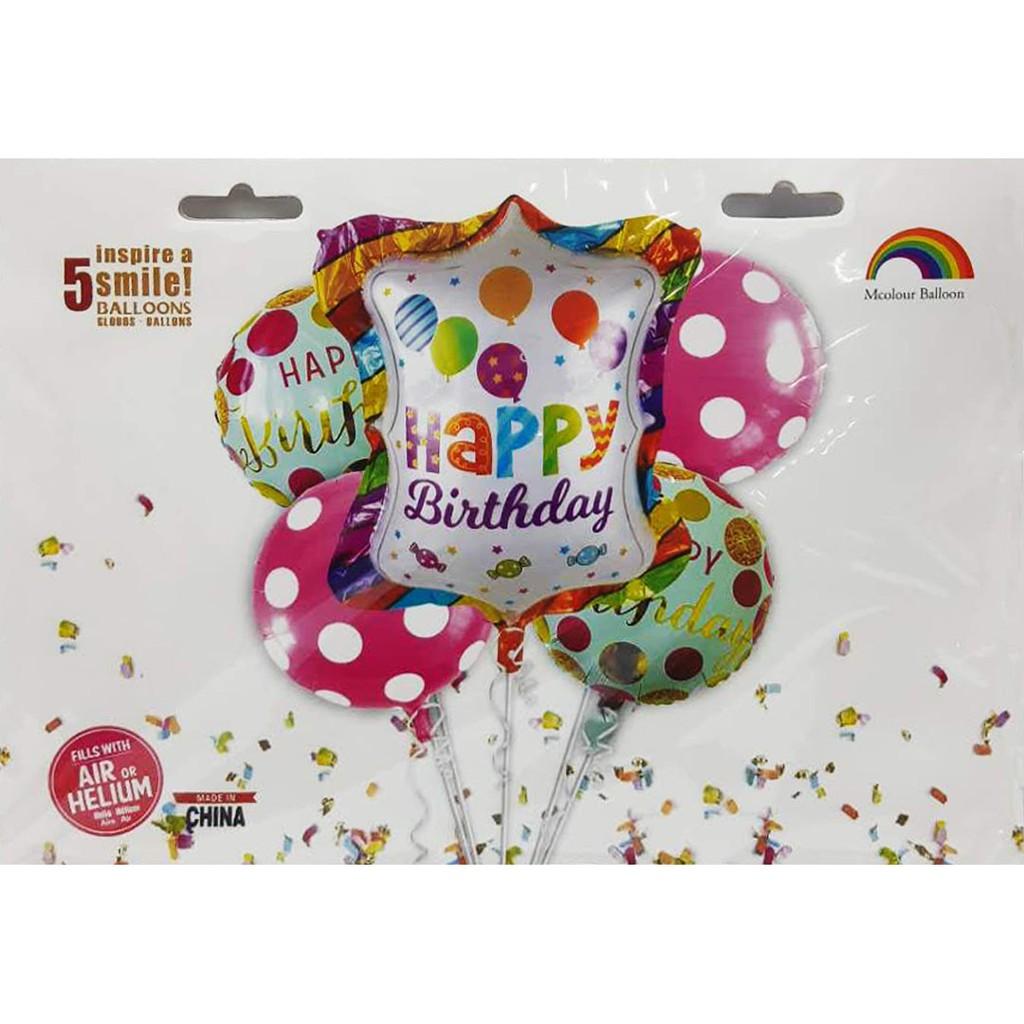 Birthday Party Supplies Decoration Balloons 34 Balloon Winx  Foil Balloon