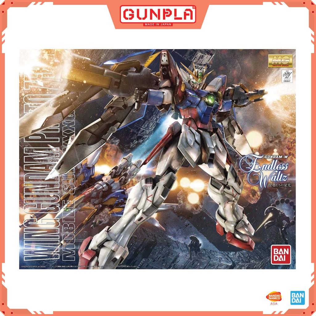 Gundam MG 1/100 Wing Gundam Proto Zero EW Ver