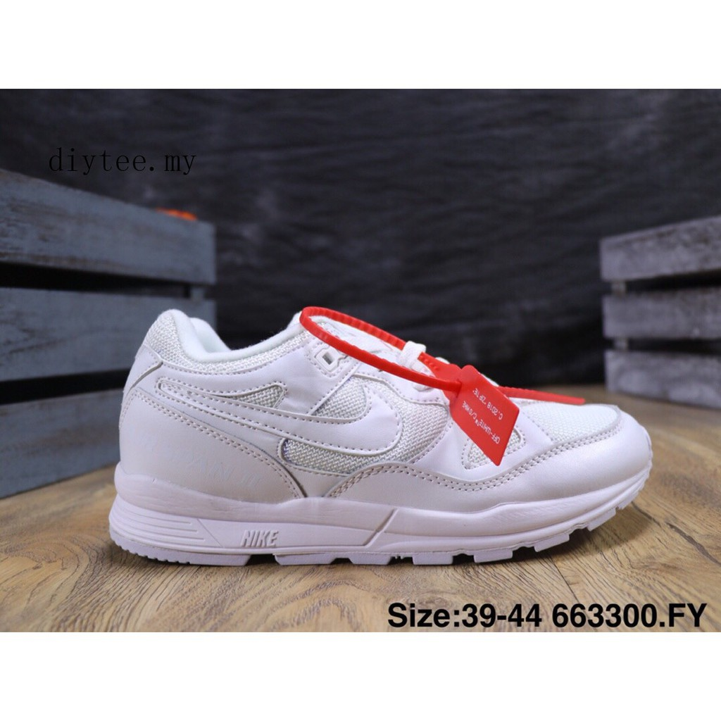 b3081ed9f3d2f Nike Air Span II men women shoes jogging sports shoes