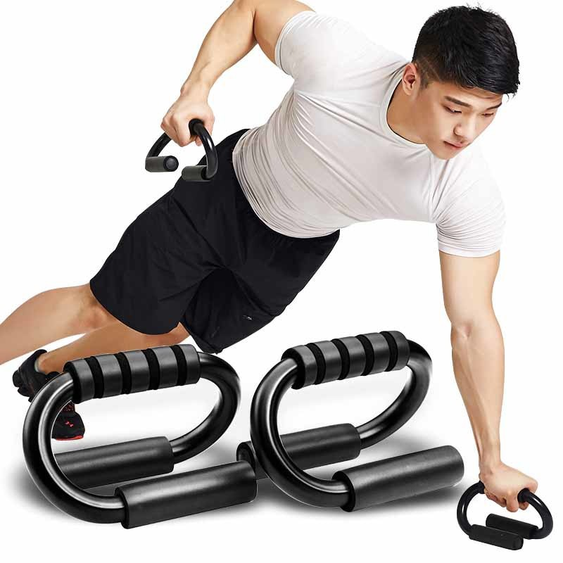 High Quality Steel Push Up Bar with Foam padded grips   Shopee Philippines