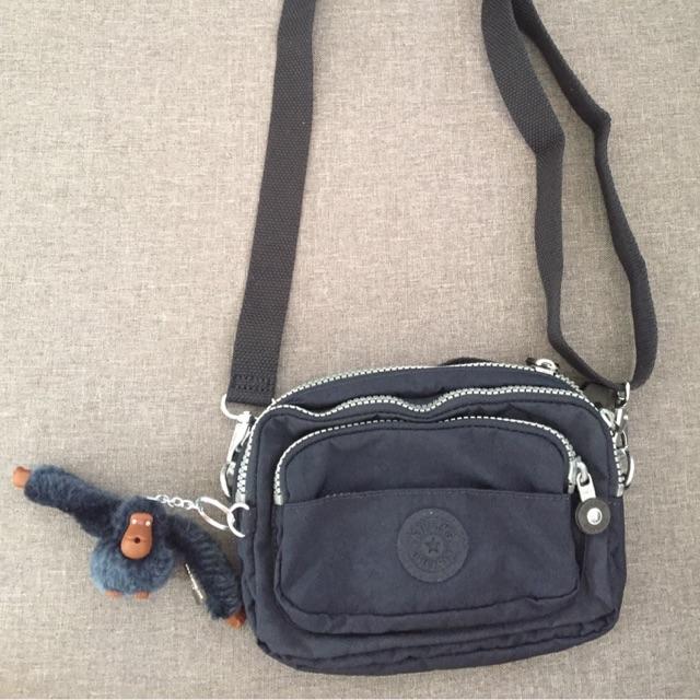 Original Kipling Convertible Bag (belt/sling bag)