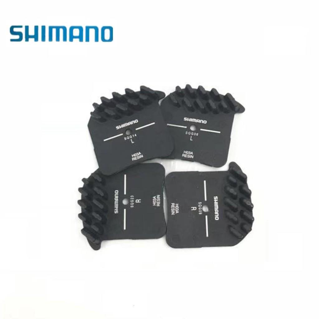 H01A SHIMANO Saint//Zee Resin Disc Brake Pad