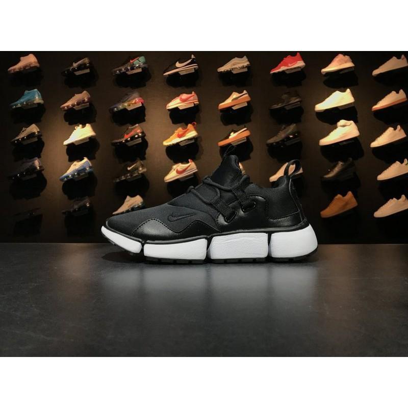new arrival 2297b c8e63 2018 New Nike Original Pocket Knife DM Men Run Sport Shoes Sneakers 898033  100 | Shopee Philippines