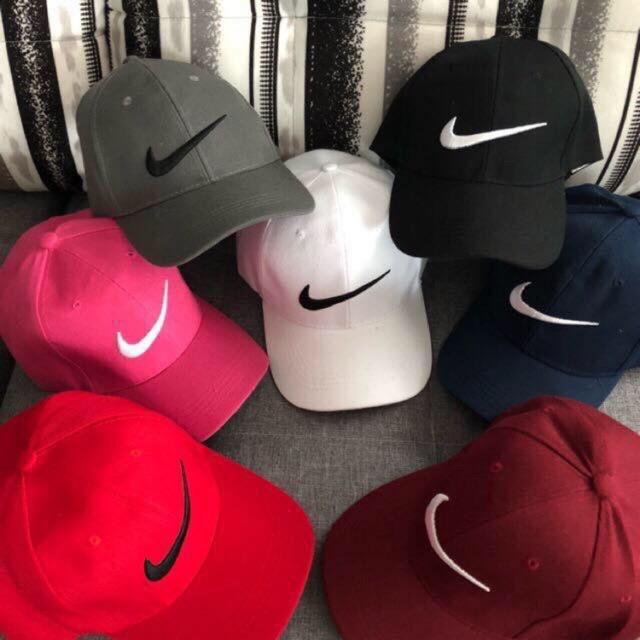 Solitario Productividad chasquido  Nike Baseball Cap Unisex Cup   Shopee Philippines
