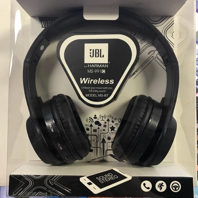ProductImage. ProductImage. JBL Bluetooth Wireless Headphone
