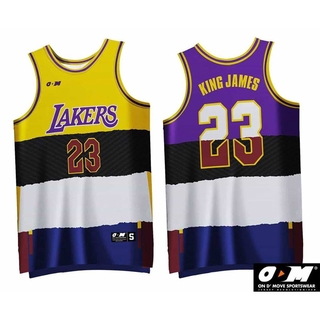 official photos 5a63a f2ba5 LeBron James Cavs x Lakers Jersey | Shopee Philippines