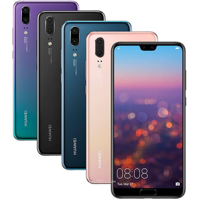 Huawei P20 Pro 6GB RAM + 128GB ROM with FREE | Shopee