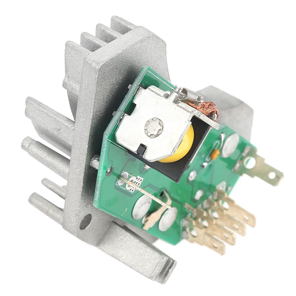 Blower Motor Air Condition Heater Fan Resistor For Honda 077800 0710 2003 Cr V 1 Pcs Shopee Philippines