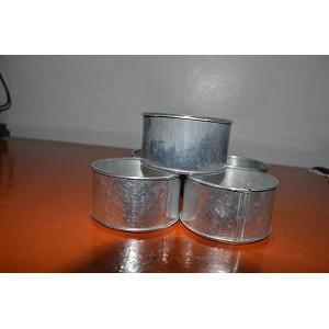 aluminum molder for puto, kutsinta, muffins. 5 pcs at 45 ...
