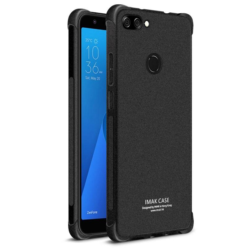 competitive price eb107 53013 IMAK Anti-drop Case Screen Asus ZenFone Max Plus M1 ZB570TL