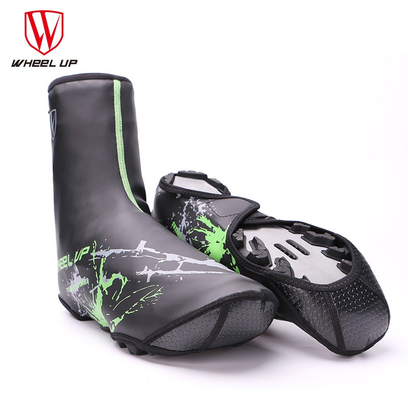Silicone Overshoes Rain Waterproof Shoe Covers Boot Cover Recyclable Exquisite
