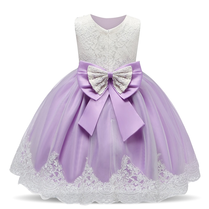 Nnjxd Baby Girl Kids Lace Bow Birthday Party Tutu Dress Flower Girls Wedding Gown Shopee Philippines,Semi Formal Wedding Guest Dress Code