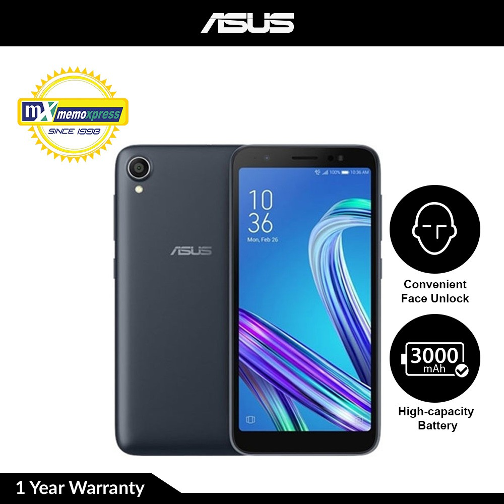 Asus Live L1 1GB RAM | 16GB ROM (Android Go Edition)