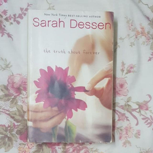 Onhand Dreamland By Sarah Dessen Shopee Philippines