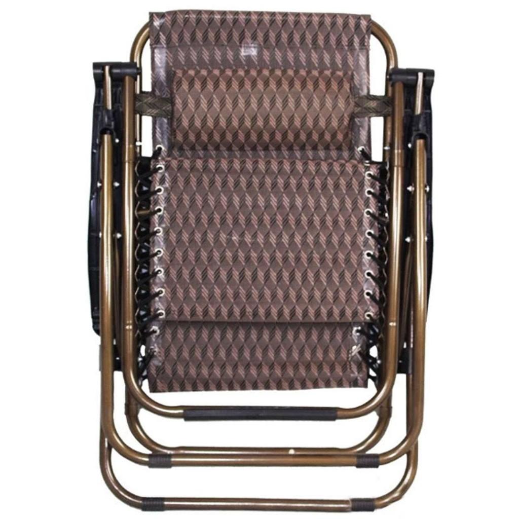 Big Foot Zero Gravity Reclining Chair