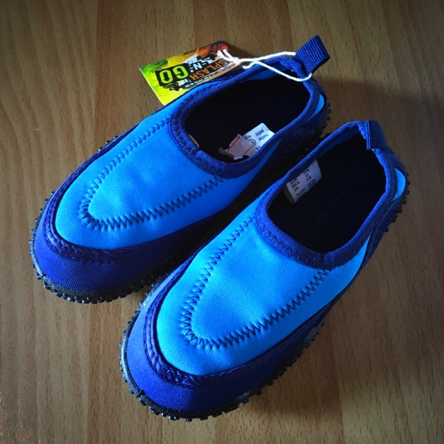 6dbe5c2089a6 Aqua Shoes by Payless