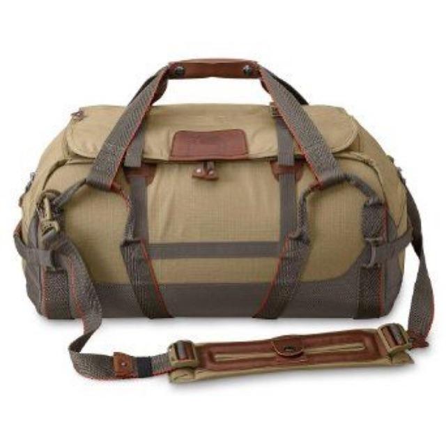Adventure Duffel Bag Ed Bauer
