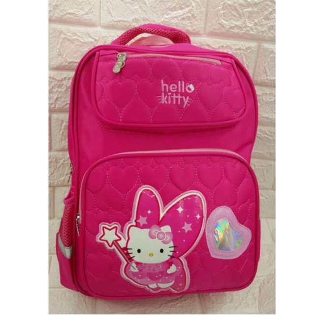 9a0746406 Hello kitty Backpack 17 inches | Shopee Philippines
