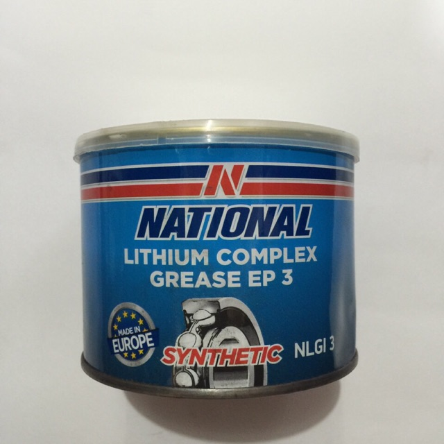 National synthetic grease