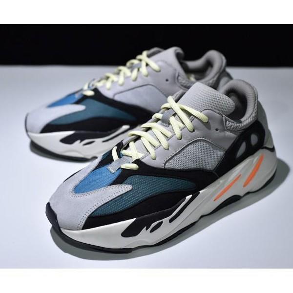 half off 7c7de 01808 adidas YEEZY BOOST 700 YEEZY WAVE RUNNER B75571 sneaker GRAY