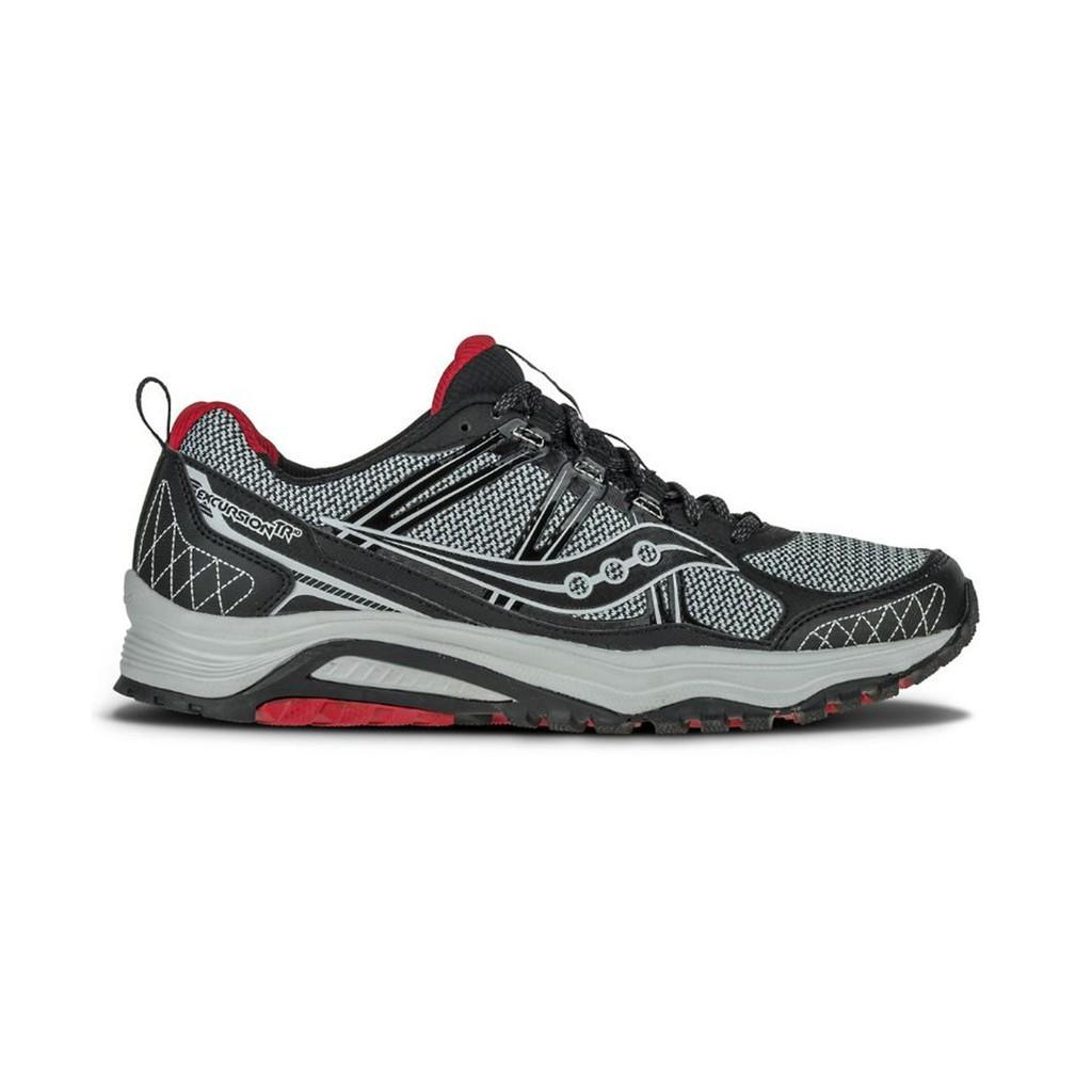 e3002bcfb66e Saucony Mens Footwear Sneakers Kineta Relay Black