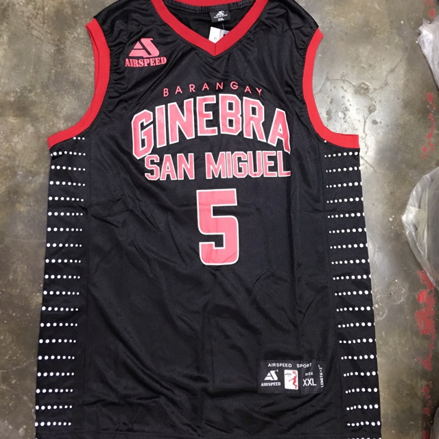 c9117f351 GINEBRA jersey