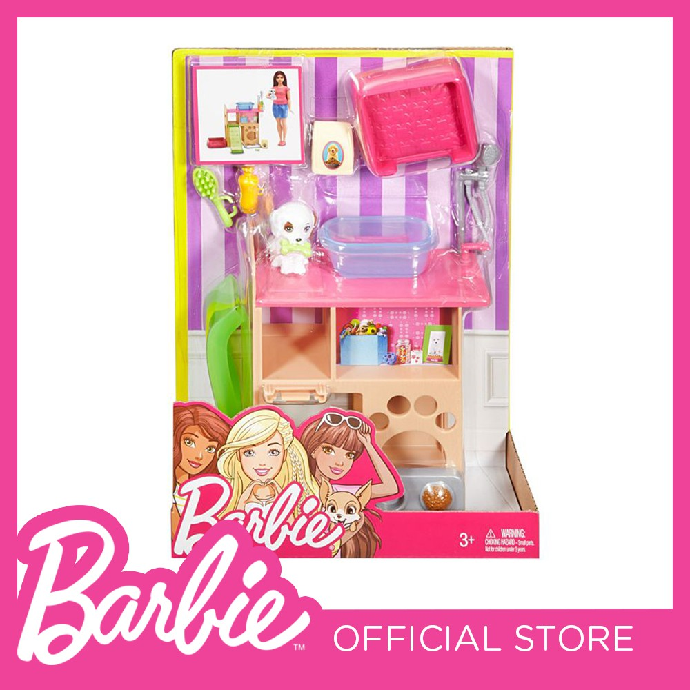 Official Barbie Store Online Shop Shopee Philippines