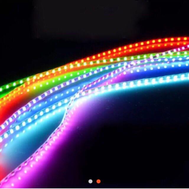 Motorcycle Led Light Strip Light