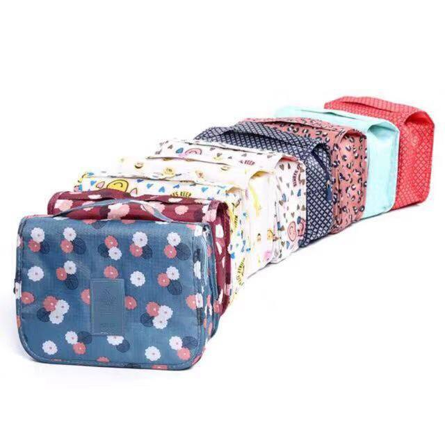 9ef97c639352 Portable Travel Wash Bag Cosmetic Bag