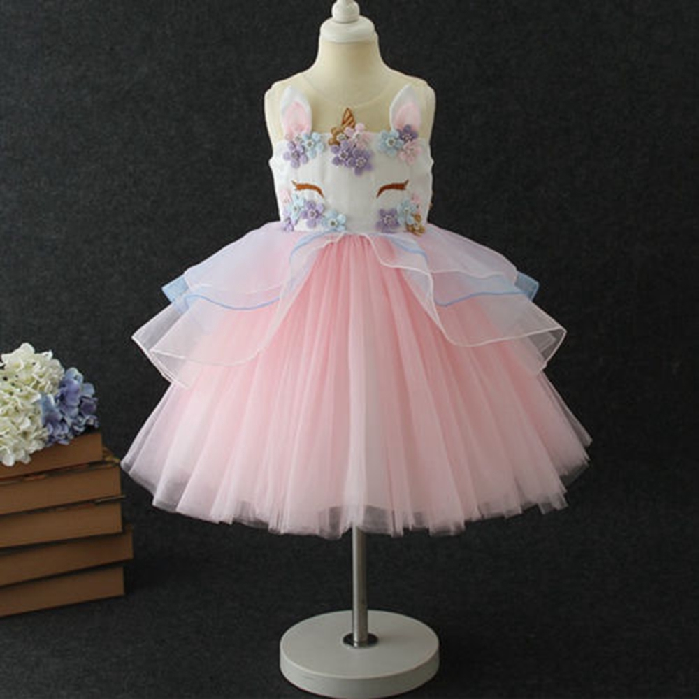 Tutu Dress Babies Fashion Prices And Online Deals Kids Baby Flower Pink 0 2th Nov 2018 Shopee Philippines