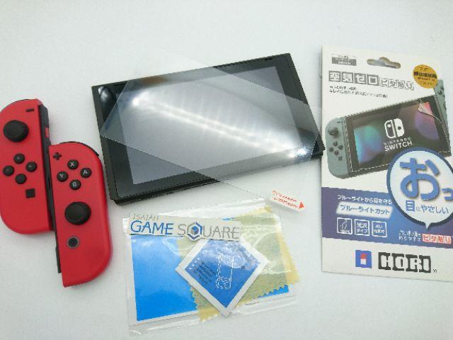 Nintendo switch Hori tempered glass   Shopee Philippines