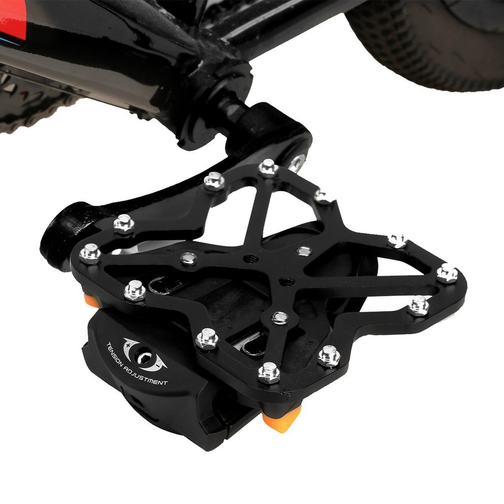 a163394a6cd Shimano PD-R550 SPD-SL Road Bike Clipless Pedals with Cleats ...