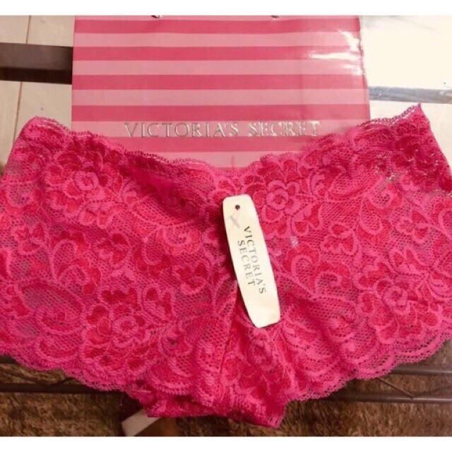 45cff954a8f26 Victoria s Secret Lace Boyley 6 12pcs