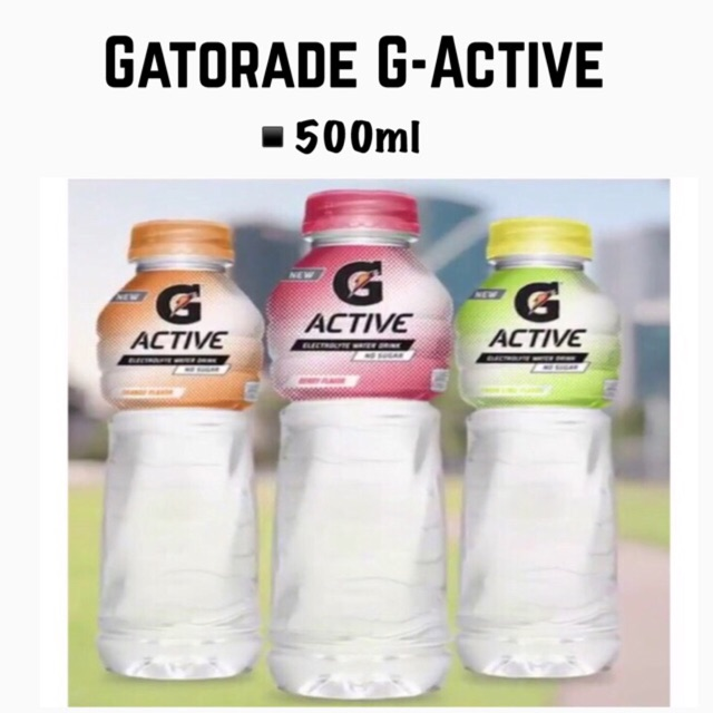 sugar free gatorade for keto diet