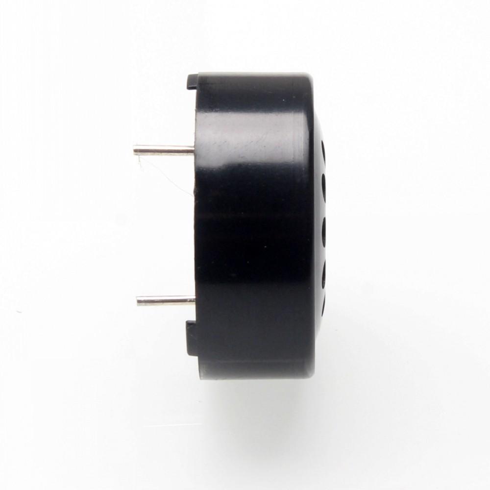 """1/"""" Black Mini Speaker 8 Ohm"""