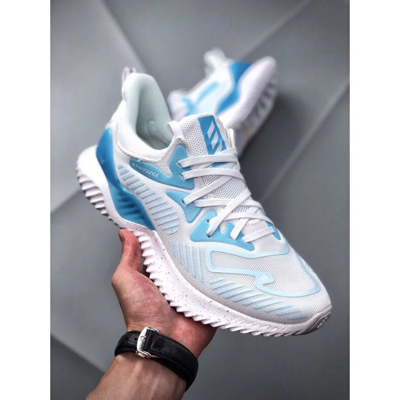 34cb9401a Adidas Alphabounce Beyond x Extra Butter Alpha Limited Edition Running  Shoes Me