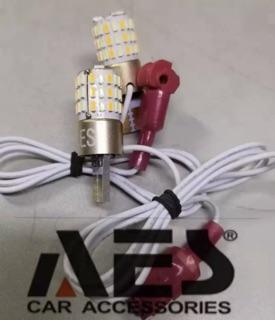 AES PERMIUM LED DUAL MODE SIGNAL LIGHAT | Shopee Philippines