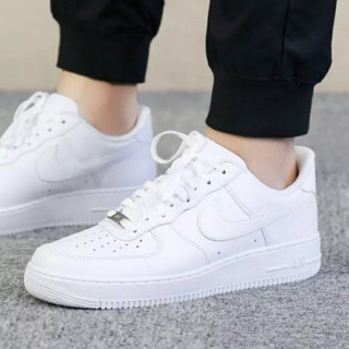 Nike AIR FORCE 1 FASHION For Women And Men shoes #COD