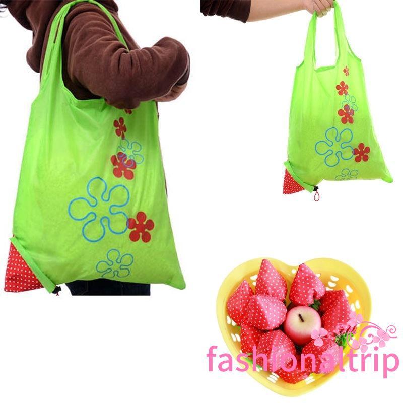 Luggage & Bags Shopping Bags Spongebob Squarepants Square Pocket Shopping Bag Eco-friendly Reusable Folding Canvas Reusable Fold Tote Bag Custom Cartoon